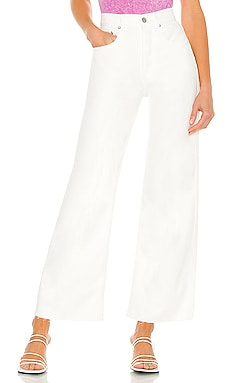The Charley Wide Leg Boyish $188 NEW