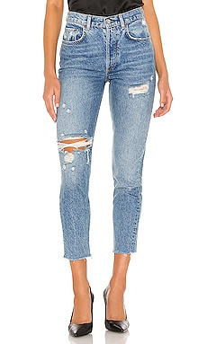 The Billy Skinny Jean Boyish $118 Sustainable