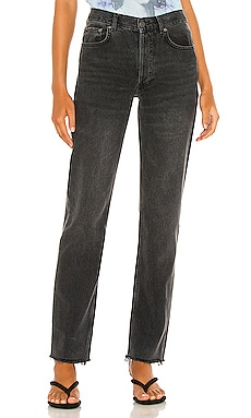 The Tommy Straight Leg Jean Boyish $118
