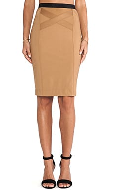 Magiala Smooth Interlock Skirt