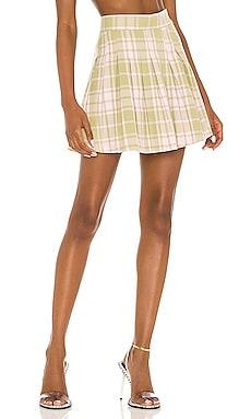 My Way Skirt By Samii Ryan $65