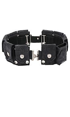 Military Utility Belt Bag