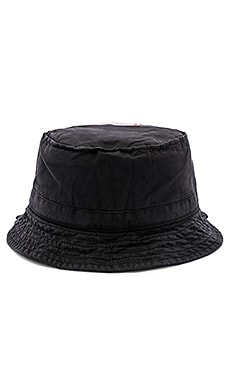 Reconstructed Data Cable Bucket Hat C2H4 $75