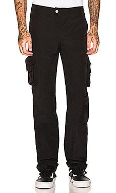 Laboratory Multi-Pocket Pants C2H4 $220