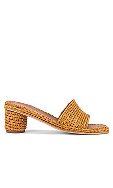 Bou Sandal Carrie Forbes $260