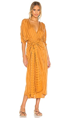 ROBE SAMI Callahan $188 BEST SELLER