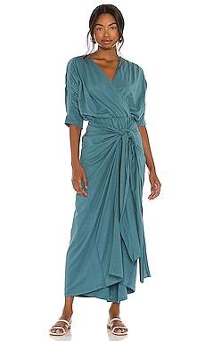 Sami Maxi Dress Callahan $148 NEW