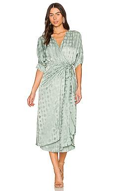 X REVOLVE Sami Dress Callahan $188 NEW