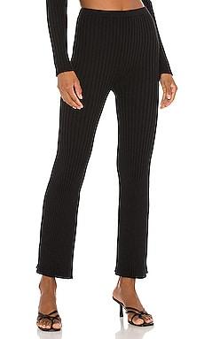 X REVOLVE High Waist Pant Callahan $62