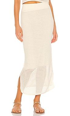 X REVOLVE Genny Skirt Callahan $77