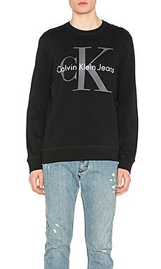 Reissue Logo Sweatshirt