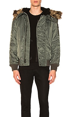 N-2b flight jacket - Calvin Klein