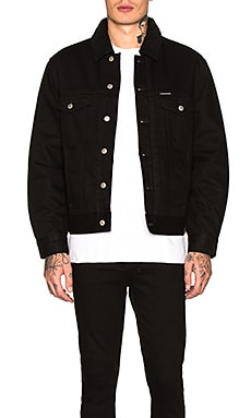 BLOUSON TRUCKER MODERN Calvin Klein $148