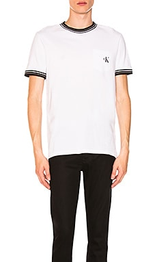 Iconic Sports Tee Calvin Klein $22