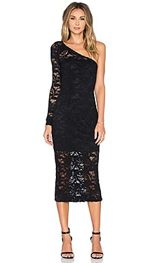 Calvin Rucker Best OF You Dress in Black