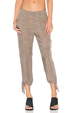 Get Right Cargo Pant en Sable