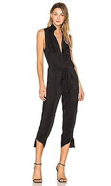 What's Luv Jumpsuit