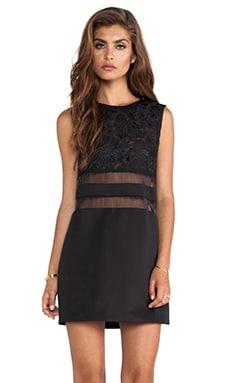 C/MEO Little Dreams Dress in Black