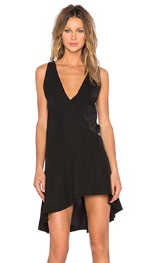 Easy Love Dress in Black