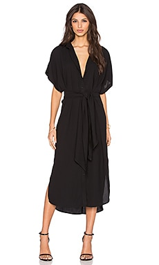 C/MEO No Limit Dress in Black