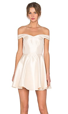 x REVOLVE Your Song Dress in Cream