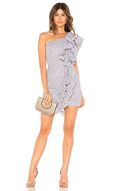Together Again Mini Dress C/MEO $165