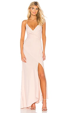 No Less Gown C/MEO $175