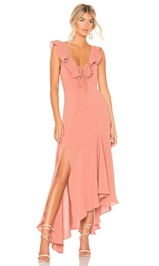 Questions Gown In Rosewood C/MEO $225