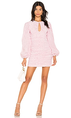 ROBE CLOSE ENOUGH C/MEO $46 (SOLDES ULTIMES)