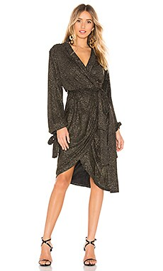 Alight Midi Dress C/MEO $63