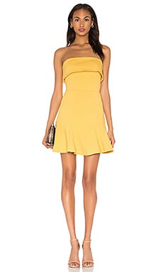 Apex Mini Dress C/MEO $114