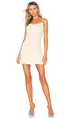 Ended Up Here Mini Dress C/MEO $63