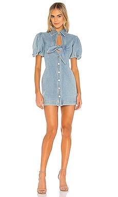 Comparison Dress C/MEO $160