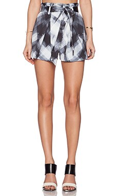 C/MEO Clique Short in X-Ray