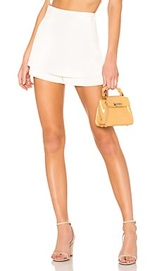 Devoted Short In Ivory C/MEO $145