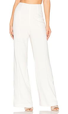 Flawless Pant in Ivory