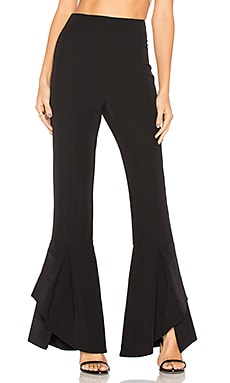 Enfold Pant in Black