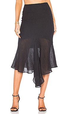 Evoke Skirt in Black