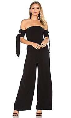 Charged Up Jumpsuit