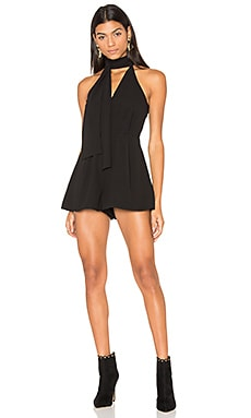 Make It Right Romper