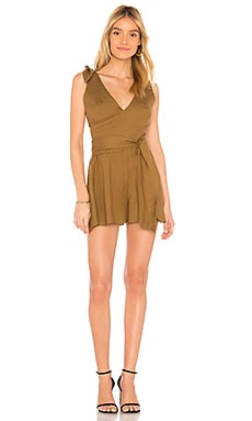 Vision Of You Playsuit