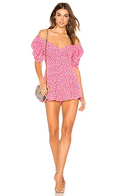 Be About You Romper C/MEO $160