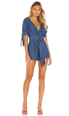 Kind To You Romper C/MEO $184 BEST SELLER