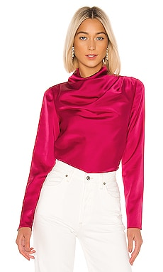 BLUSA LATE THOUGHTS C/MEO $91