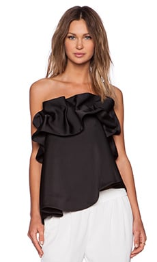 C/MEO Serendipity Top in Black