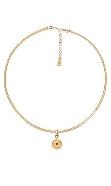 Earth Cane Necklace CAM $81