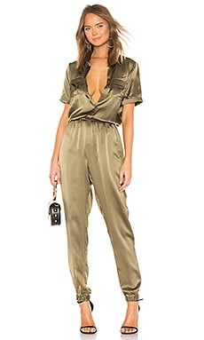 The Maddi Jumpsuit CAMI NYC $352