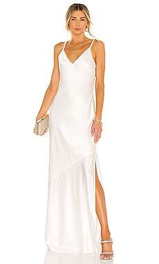 Marie Gown CAMI NYC $587 Wedding