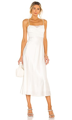 Baley Dress CAMI NYC $498 NEW