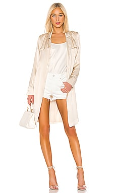 The Georgia Coat CAMI NYC $385 BEST SELLER